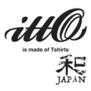 iTTo is made of Tshirts 和