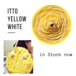 iTTo 染 Yellow white