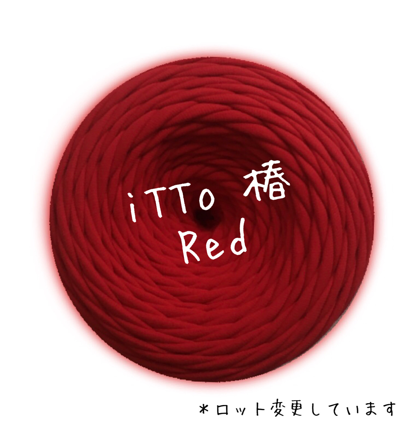 iTTo 椿 Red